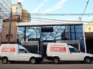 Logistica Camiones